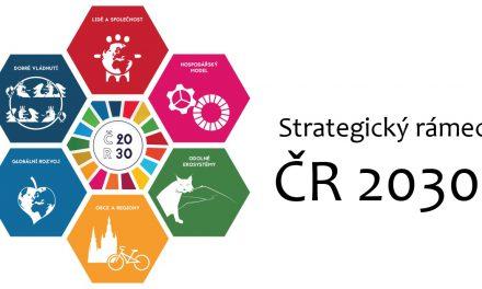 Kulatý stůl vPraze představí Strategický rámec ČR 2030
