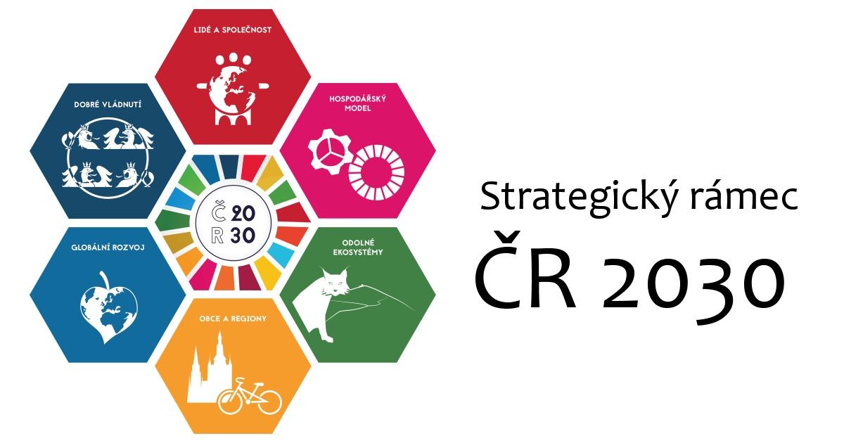 Kulatý stůl vOlomouci představí strategický rámec Česká republika 2030