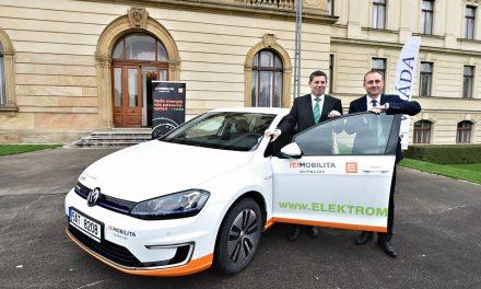 Elektromobily nebo auta zemní plyn. Státní správa se připravuje na zelenou mobilitu