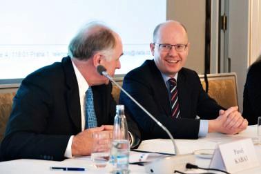 Na Fóru pro udržitelný rozvoj se debatovalo o budoucnosti světa i České republiky