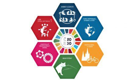 Udržitelný rozvoj ukazuje možnosti rozvoje lidské společnosti