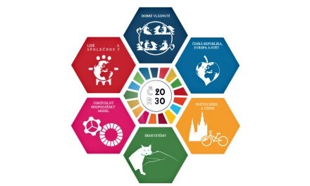 Vláda schválila strategický rámec Česká republika 2030