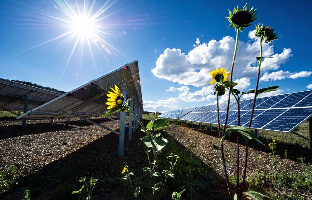 Jak si stojí naše energetika vporovnání se světem?