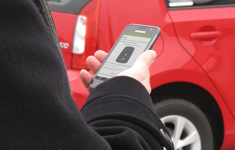 Sdílená auta dokážou ušetřit až 20000 korun ročně