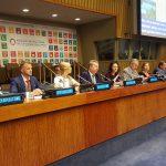 Česká republika představila vOSN vizi země budoucnosti