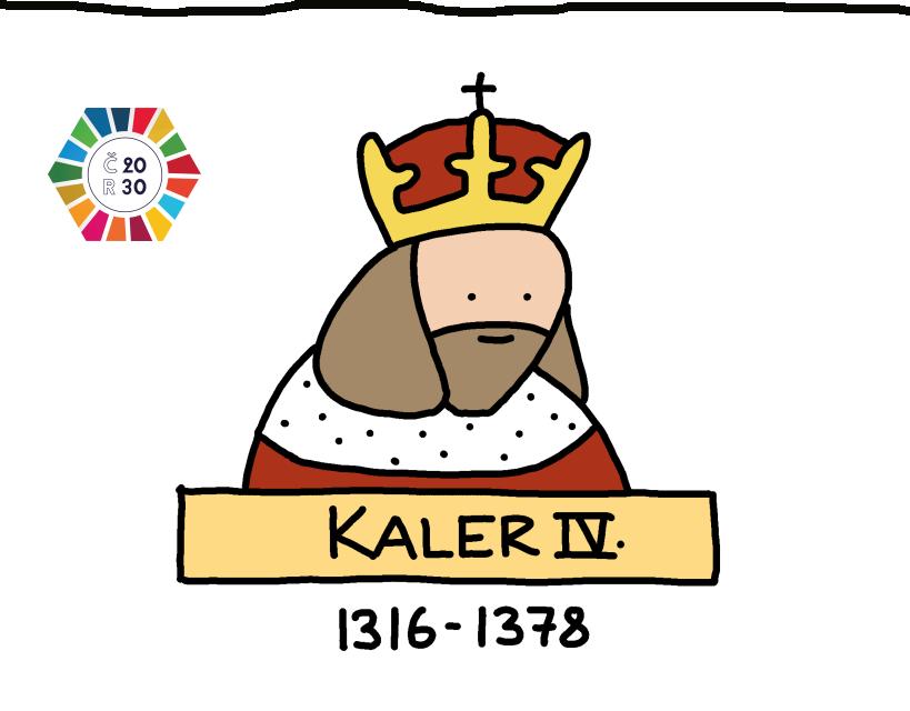 Karel IV.: Průkopník plánování