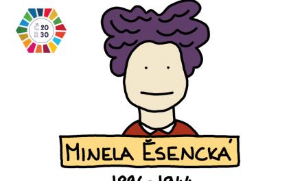 Milena Jesenská: Moderní žena na plný úvazek