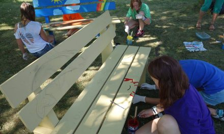 Program Zelené oázy nabízí peníze na obnovu zahrad i fontán