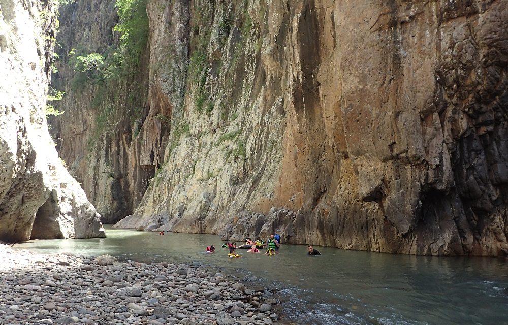 Česká geologická služba pomáhá vzniku geoparku UNESCO