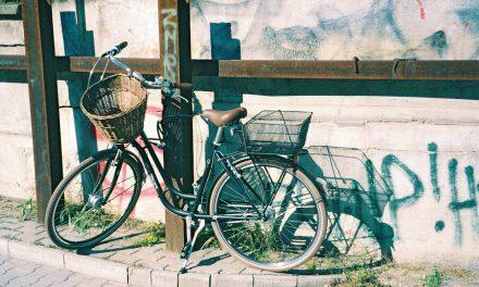 Překážkou cyklodopravy nejsou kopce ani finance, ale malá ochota měst