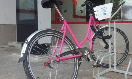 Ministerstvo životního prostředí podpoří bikesharing 20 miliony korun