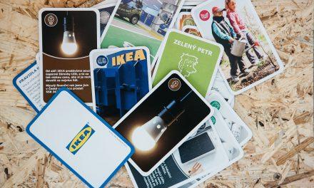 IKEA: Udržitelnost jako součást business modelu