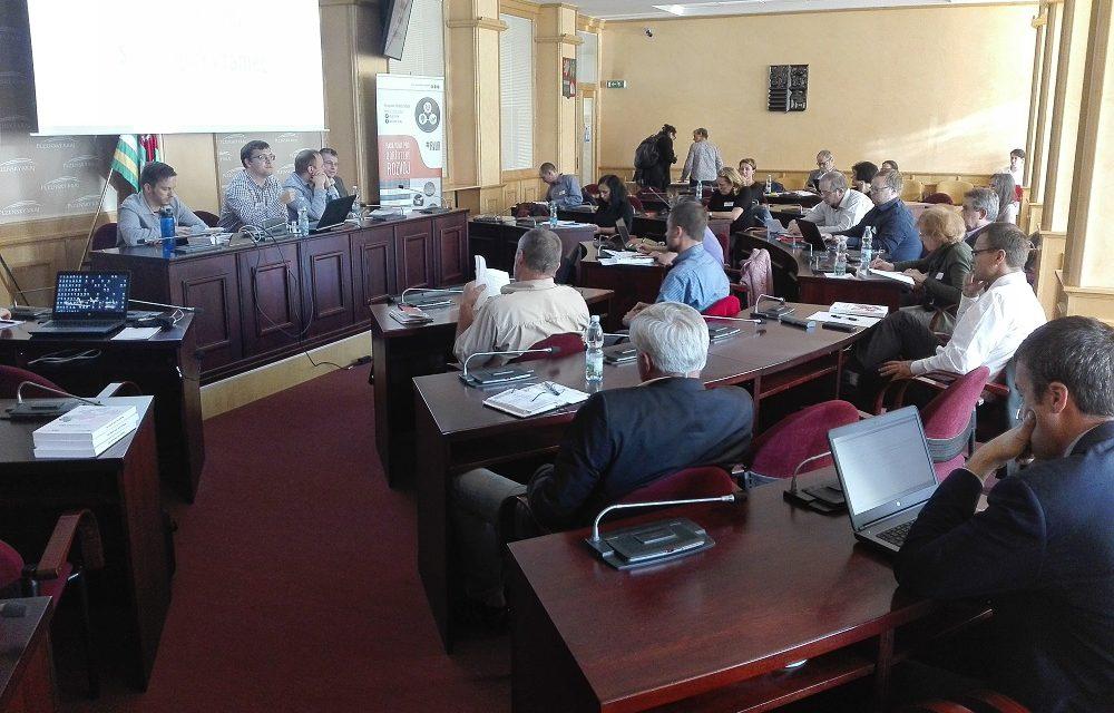 Kulatý stůl vLiberci představí Strategický rámec ČR 2030