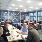 Kulatý stůl vOstravě představí strategický rámec ČR 2030