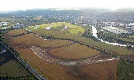 Příměstský park Soutok chce vrátit říční krajinu do života obyvatel