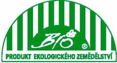 Biopotraviny zekologického zemědělství poznáte podle povinného značení