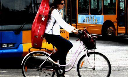 Kolo do autobusu dokáže pomoci udržitelné dopravě