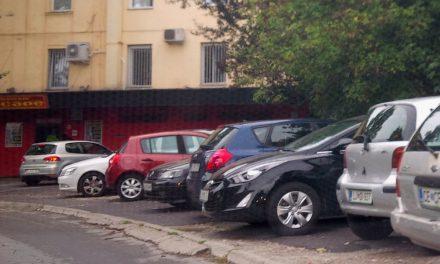 Placené parkování pomáhá udržitelné dopravě vLublani