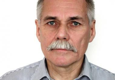 Klima a udržitelný rozvoj jsou témata roku 2015, říká Bedřich Moldan