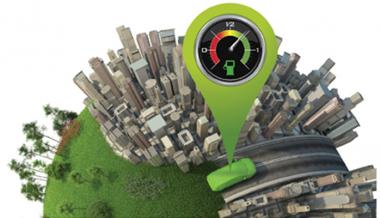 ECO-DRIVING: ekologický způsob řízení automobilu