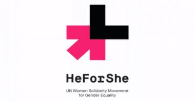 Nerovnost pohlaví se snaží otupit hnutí HeForShe