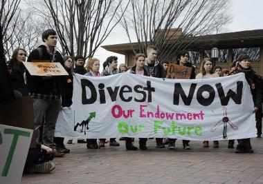 Norský penzijní fond odmítá akcie firem ničících životní prostředí