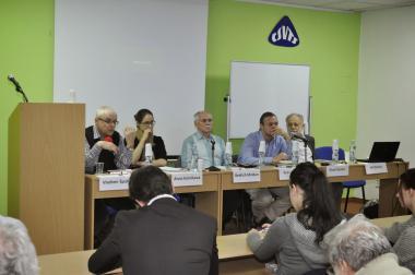 Rada vlády pro udržitelný rozvoj představila vizi své činnosti
