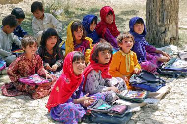 Vzdělávání kudržitelnému rozvoji je klíčem kbudoucnosti