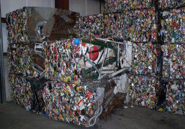 Švédsko se blíží khranici stoprocentní recyklace odpadu