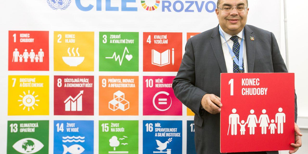 Fórum udržitelného rozvoje 2018
