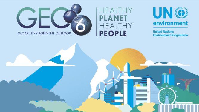 Zpráva OSN o životním prostředí volá po urgentní akci politiků