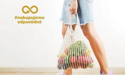 MŽP chce inspirovat firmy i veřejnou správu kodpovědným nákupům