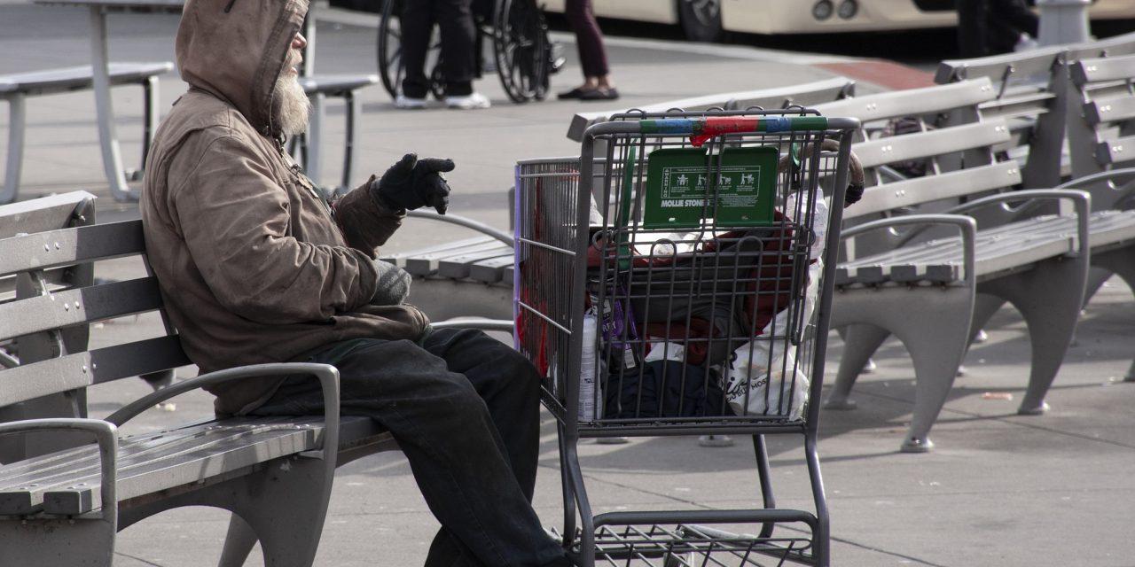 Návrat lidí bez domova do bydlení je nedílnou součástí Agendy 2030