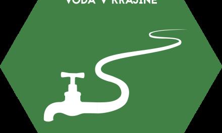 3.3 Voda vkrajině