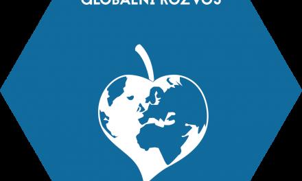 5.1 Globální prostředí podporující udržitelný rozvoj