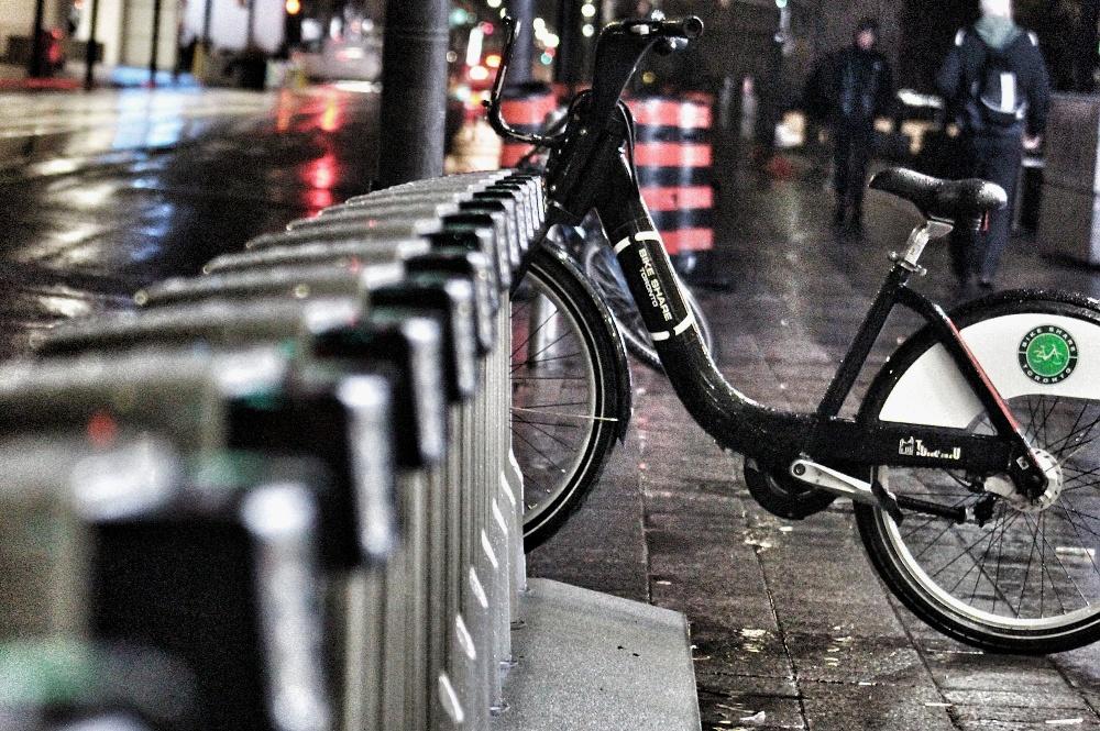 Udržitelná doprava pro zaměstnance