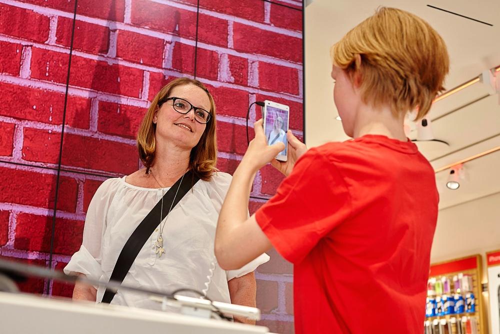 Vodafone: Matky vítány!