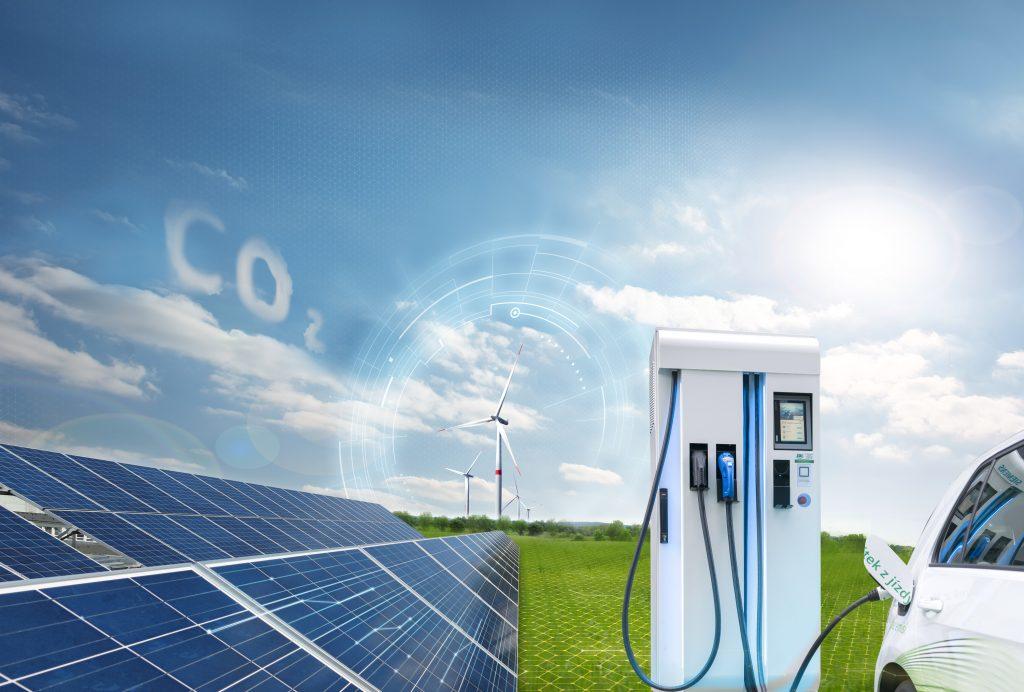Dosáhnout uhlíkové neutrality do roku 2030