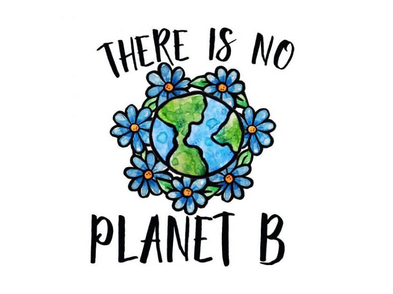 Stop plastům a zbytečnému odpadu!