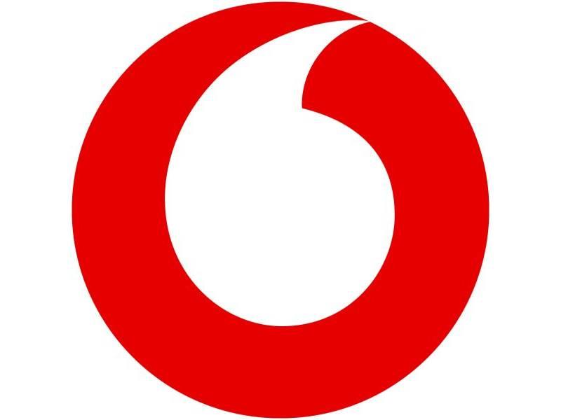 Plastic free Vodafone